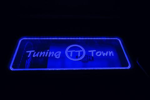 Тюнинг-авто